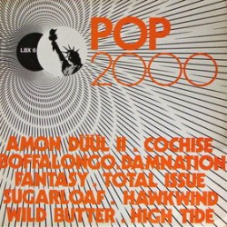Compilation Pop 2000 - Various Artists