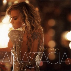 Anastacia ‎– I Can Feel You - CD Single Promo