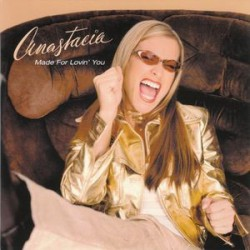 Anastacia ‎– Made For Lovin' You - CD Single