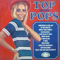 Compilation Top Of The Pops Volume 6