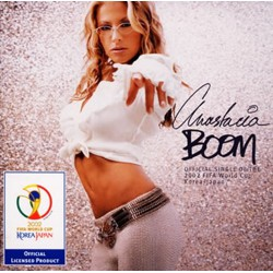 Anastacia ‎– Boom - CD Maxi Single