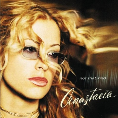 Anastacia ‎– Not That Kind - CD Album