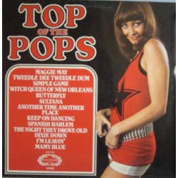Compilation Top Of The Pops Volume 20