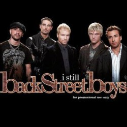 Backstreet Boys ‎– I Still... - CD Maxi Single