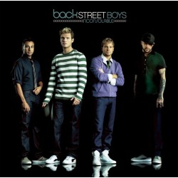 Backstreet Boys - Inconsolable - CD Maxi Single
