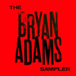 Bryan Adams – The Bryan Adams Sampler Vinyl