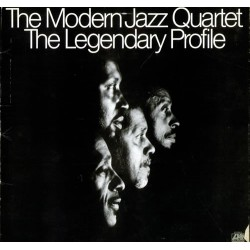 The Modern Jazz Quartet - The Legendary Profile - LP Vinyl