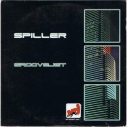 Spiller - Groovejet (If This Ain't Love) - CD Single