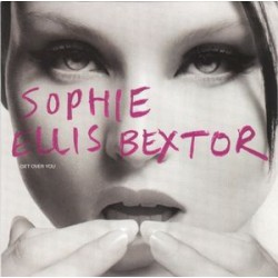 Sophie Ellis Bextor - Get Over You - CD Single