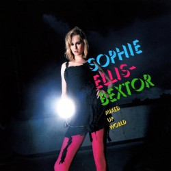 Sophie Ellis-Bextor - Mixed Up World - CD Maxi Single