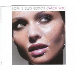 Sophie Ellis-Bextor - Catch You - CD Maxi Single Promo