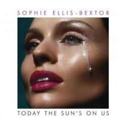 Sophie Ellis-Bextor - Today The Sun's On Us - CD Maxi Single Promo