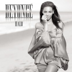 Beyonce - Halo - CDr Single Promo