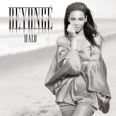 Beyonce - Halo - CDr Single Promo
