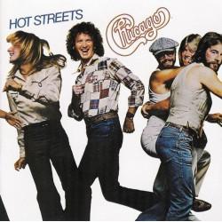 Chicago - Hot Streets - LP Vinyl Gatefold