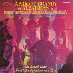 John Bunyan's Progressive Pilgrims – Apricot Brandy & Albatross