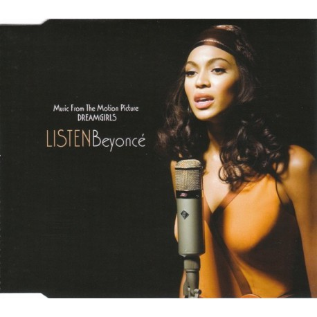Beyoncé - Listen - CD Maxi Single