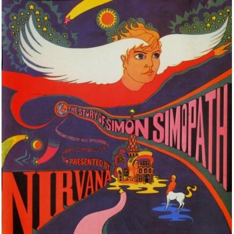 Nirvana - The Story Of Simon Simopath - LP Vinyl