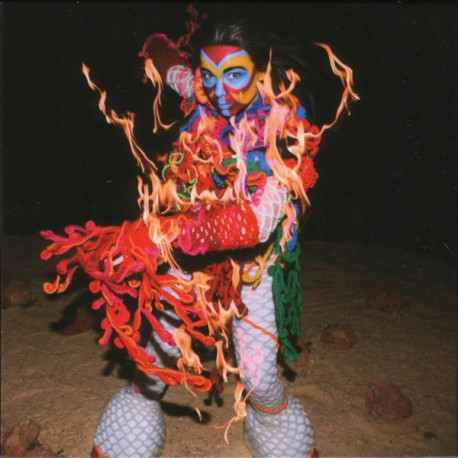 Björk - Earth Intruders - CD Single Promo