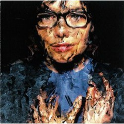 Björk ‎- SelmaSongs - CD Album