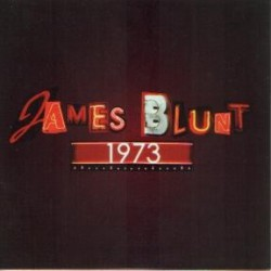 James Blunt - 1973 - CD Single Promo