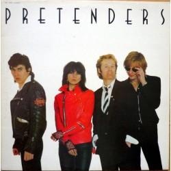 Pretenders - Pretenders - LP Vinyl