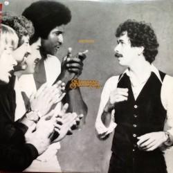 Santana - Inner Secrets - LP Vinyl