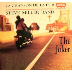 Steve Miller Band - The Joker - Maxi Vinyl