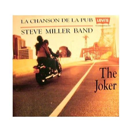 Steve Miller Band - The Joker - Maxi Vinyl