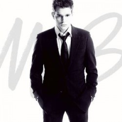 Michael Bublé ‎- It's Time - CD Album