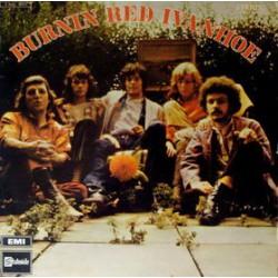 Burnin Red Ivanhoe – Burnin Red Ivanhoe LP Vinyl