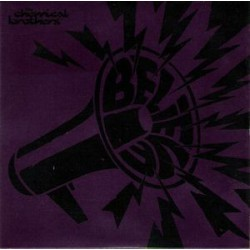 The Chemical Brothers - Believe - CD Single Promo