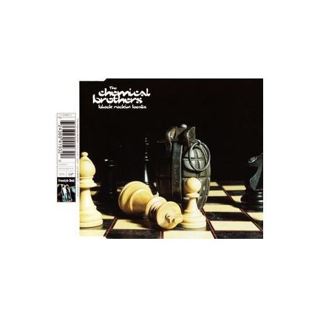 The Chemical Brothers - Block Rockin' Beats - CD Maxi Single