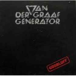 Van Der Graaf Generator - Godbluff - LP Vinyl