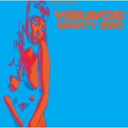 Vibravoid - Gravity Zero - LP Vinyl