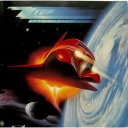 ZZ Top - Afterburner - LP Vinyl