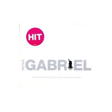 Peter Gabriel - Hit - Double CD Album