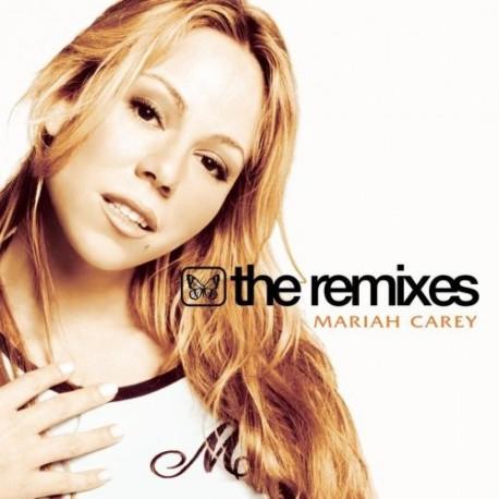Mariah Carey - The Remixes - Double CD Album