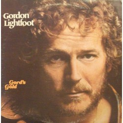Gordon Lightfoot ‎- Gord's Gold - Double LP Vinyl