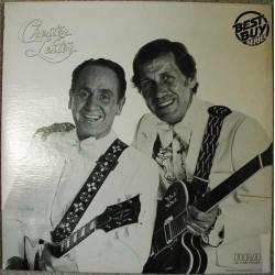 Chet Atkins & Les Paul - Chester & Lester - LP Vinyl