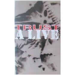 Trust A Live Tour 97