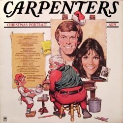Carpenters - Christmas Portrait - LP Vinyl