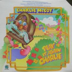 Charlie McCoy - Play It Again Charlie - LP Vinyl