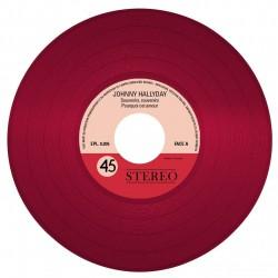 Johnny Hallyday – Souvenirs, Souvenirs - EP 45 Tours Vinyl