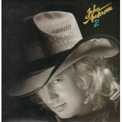John Anderson - 2 - LP Vinyl