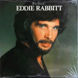 Eddie Rabbitt - The Best Of Eddie Rabbitt - LP Vinyl
