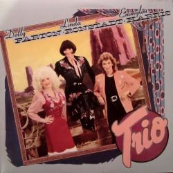 Dolly Parton, Linda Ronstadt & Emmylou Harris – Trio - LP Vinyl