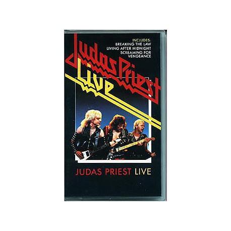 Judas Priest – Judas Priest Live