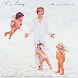 Anne Murray - Where Do You Go When You Dream - LP Vinyl