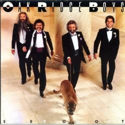 The Oak Ridge Boys - Step On Out - LP Vinyl